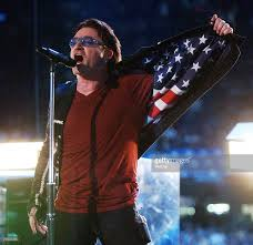 A American Flag Pictures Super Bowl Xxxvi Stock Photos And Pictures Getty Images