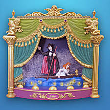 phantom of the opera carlton ornament 2006 tv at