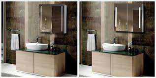 Bathroom Cabinet With Mirror And Lights Medicine Cabinets And Lights Cabinet Mirrors With Shaver Sockets