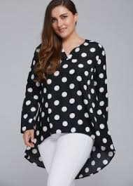 trendy plus size summer dresses and clothing for women online