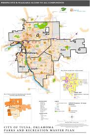 Tulsa Map Tulsa Ok Colorado Landscape Architecture Design Concepts