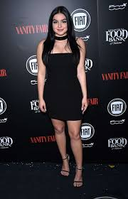 Young Vanity Ariel Winter Vanity Fair And Fiat Young Hollywood Celebration