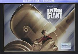 the iron giant amazon com the iron giant signature edition ultimate collector s