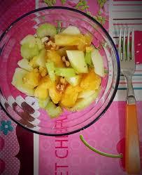 insalata di sedano e mele insalata di ananas mela verde e sedano