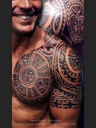 power 70 best tribal tattoos for improb