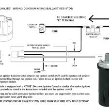 mallory distributor wiring diagram mallory wiring diagrams