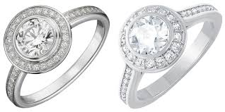 Difference Between Engagement Ring And Wedding Band by Quiz Can You Tell The Difference Between A Cheap Engagement Ring