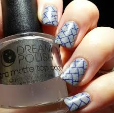 let u0027s begin nails dream polish ultra matte top coat swatch and review