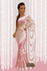 indian rose doll divine dress up games bollywood princess