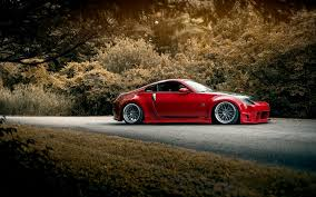 nissan tuner cars cars jdm japanese domestic market nissan 350z fairlady z33 tuning