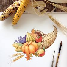 thanksgiving ideas to paint from craftsy