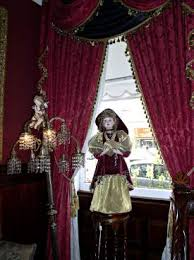 Drapes World Traditional Window Treatment Styles Window Blinds Tips