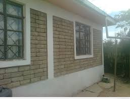 Modern House Plans In Kenya Brick 2 Floor House Designs In Kenya U2013 Modern House