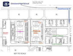 Cleveland Map Cleveland High Map Image Gallery Hcpr