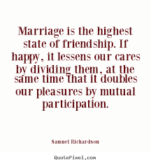wedding quotes on friendship design image quotes about friendship marriage is the highest