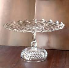 14 inch cake stand bedroom wedding cake stand vintage pedestal inch gold dome il