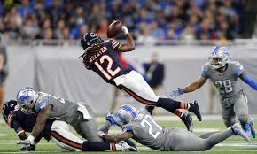 Chicago Bears 7 Chicago Bears Who Were Overpaid In 2017 Bears Wire