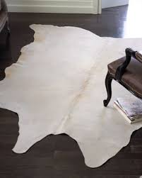 Are Cowhide Rugs Durable Pure White Cowhide Rug Shr Pure Cowhide Rugs Sevenhillsrug