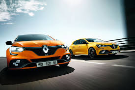 renault sport car 2018 renault megane rs hatch revealed with 276bhp autocar