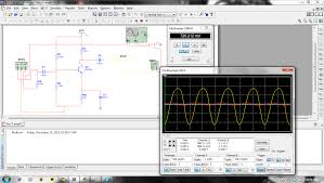 Transformer Coupled Transistor Amplifier Schematic Transistors Gain In Common Emitter Amplifier Electrical