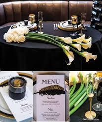 85 best art deco weddings images on pinterest art deco wedding