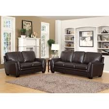 leather sofa outlet stores shop for abbyson bella top grain leather sofa and loveseat get free