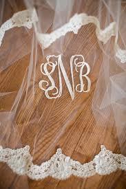 monogramed items 10 monogrammed wedding items wedding