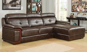 Leather Chaise Couch Leather Living Room Furniture Outlet The Dump America U0027s