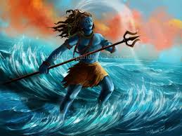 Best Paintings by Best 50 Hindu Painting Wallpapers Of Hindu Lord Shiva