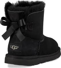 ugg mini bailey bow on sale ugg toddlers mini bailey bow ii free shipping free returns