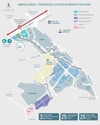Saigon On World Map by Why Onehub Saigon