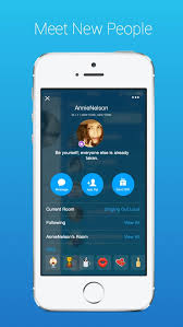 Free Live Video Chat Rooms by Paltalk Free Video Chat App For Ios U2013 Review U0026 Download Ipa File