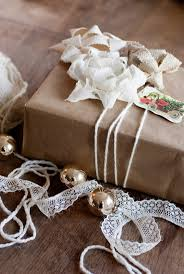 rustic christmas wrapping paper 124 best packaging images on gifts wrapping and