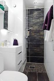 ensuite bathroom ideas small rock the shower feelings rock and shower makeover