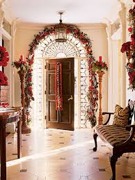 Entryway Decorating Ideas Pictures Christmas Entryway Decorating Ideas U2014 Style Estate