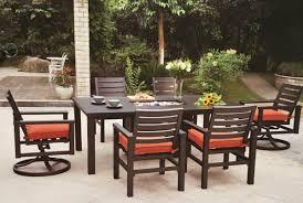 Propane Fire Pit Costco Dining Tables Costco Fire Pit Barrel Dining Table With Fire Pit
