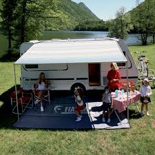 Roll Out Awning For Campervan Fiamma Caravan Store Roll Out Caravan Sun Canopy Awning Towsure