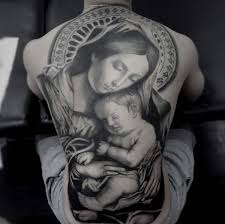 184 most sacred christian tattoos 2017 collection