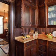 Kitchen Walk In Pantry Ideas Pantry Design Ideas For Every Era Old House Restoration