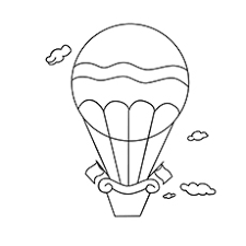 balloon coloring pages top 10 free printable balloon coloring pages online