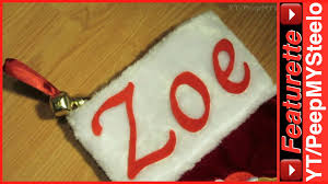homemade personalized christmas stockings w felt letter patterns