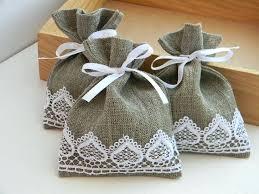 burlap party favor bags burlap candy bags wedding favors wedding favor bags burlap linen