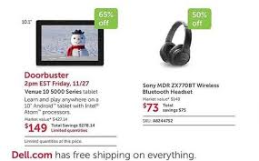 dell black friday black friday 2015 android deals walmart bj u0027s wholesale fred