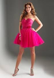 pink dress hot pink dresses dress fa