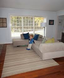 Crate And Barrel Carpet by Rug Swap