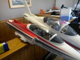 Rcuniverse Radio Control Airplanes Black Horse Now Producing Jets Page 2 Rcu Forums