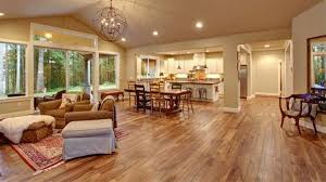 hardwood vs laminate flooring which is the better choice