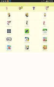 theme line android ultraman minion line theme