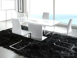 white modern dining table set white modern dining table set luxury white dining room table set