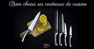 choisir couteaux de cuisine comment bien choisir ses couteaux de cuisine essor